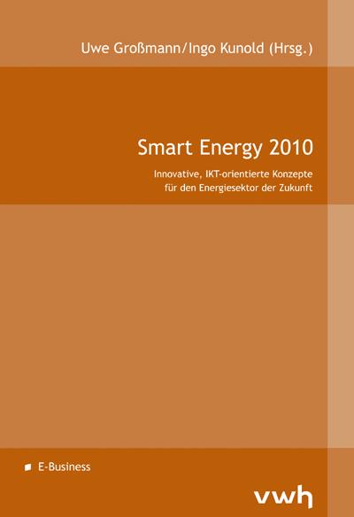 Tagungsband Smart Energy 2010
