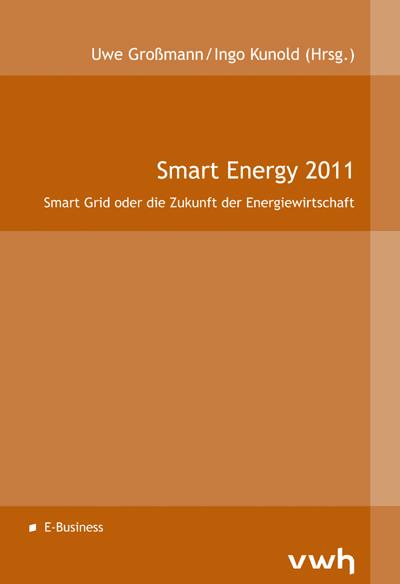 Tagungsband Smart Energy 2011
